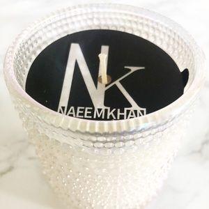 Naeem Khan Rose Candle